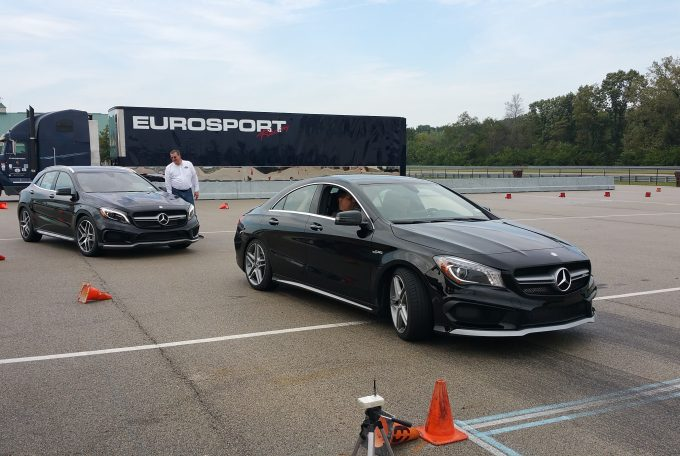 Joliet Autobahn customer outing!