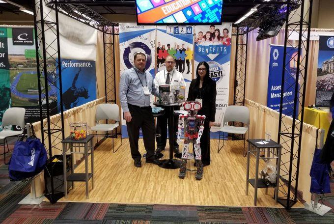 IASBO 2017: Thanks for stopping by!