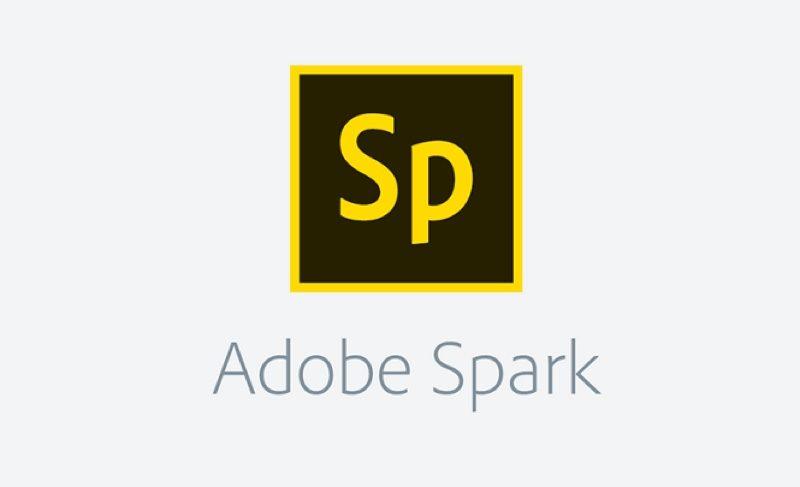 Adobe Spark Premium for Schools and Universities